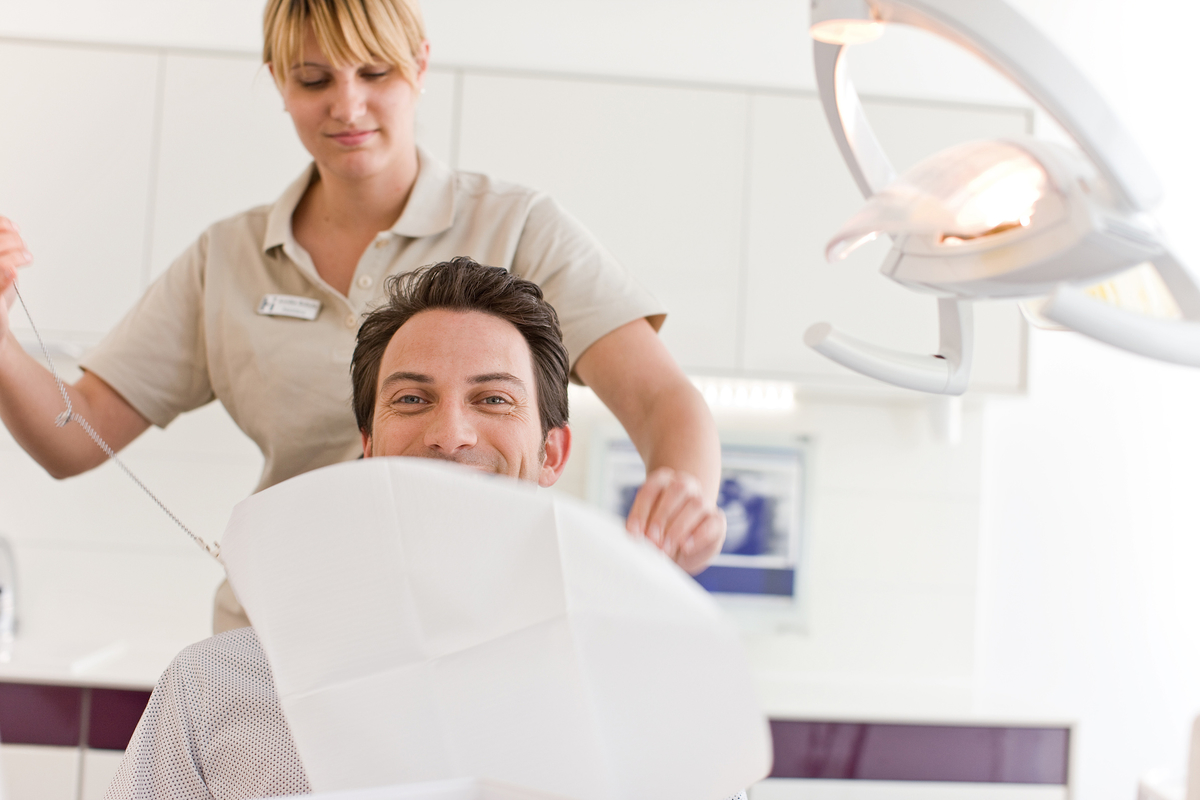 Invisalign bei hi.dent in Hannover